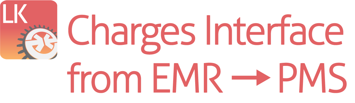 Charges Interface - PMS to EMR
